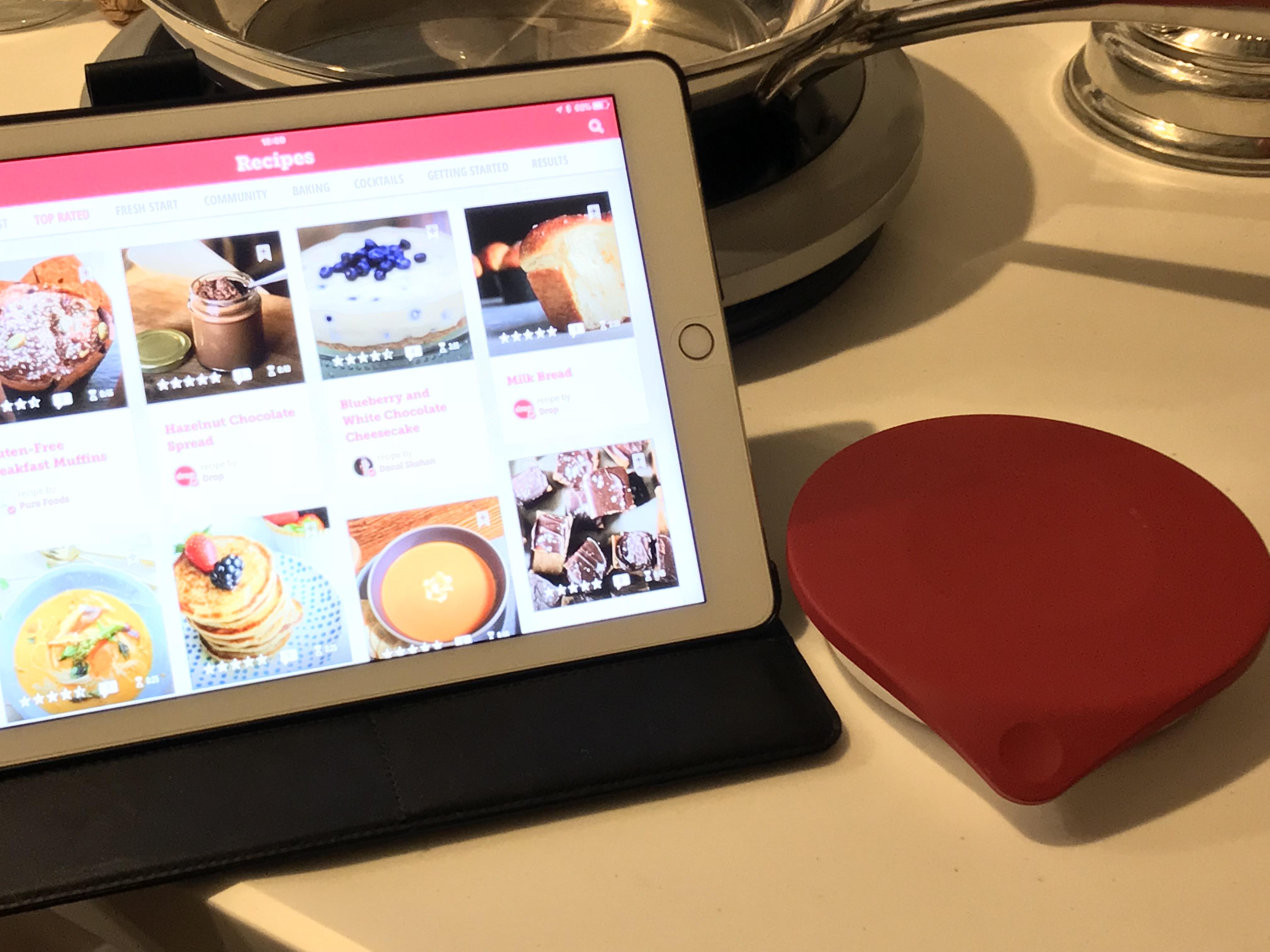 日本発売前の最新 スマート家電 : IOT家電 を オープンハウス、ソフトバンクの「MASACASA!」で体験 飲み物