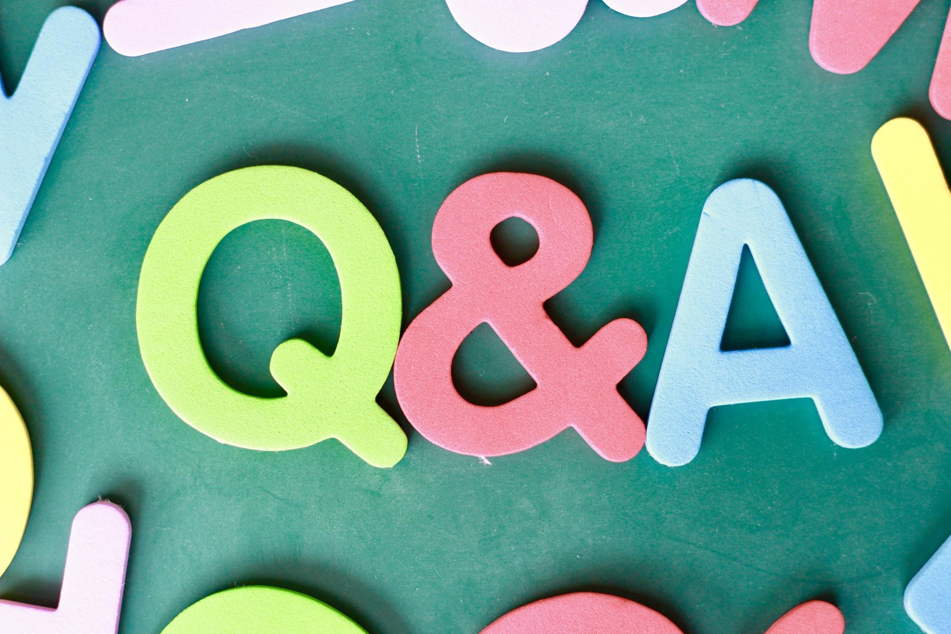 MA (マーケティングオートメーション)の導入と運用でよくある質問と回答について